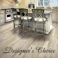 Stop by your local Floors To Go showroom today and explore all of the latest styles and colors of Designer's Choice vinyl today!